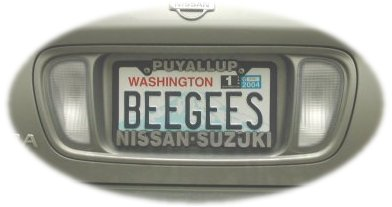 The BeeGeesMobile - Picture 2