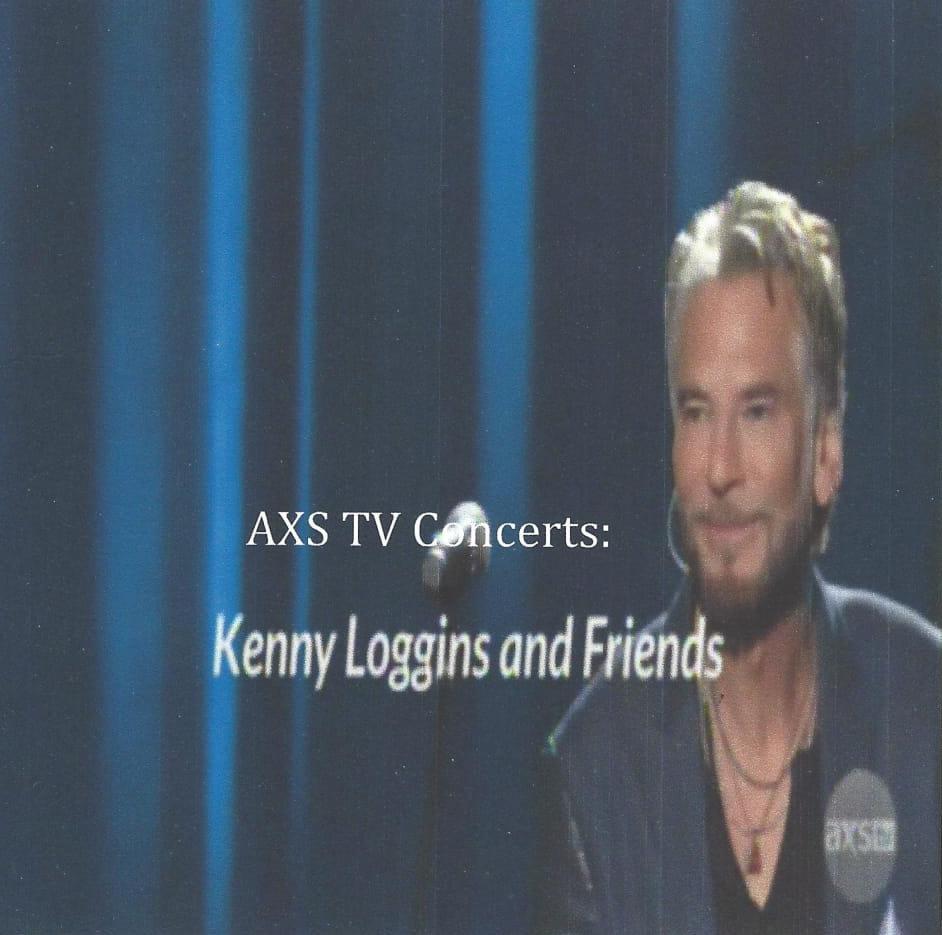 kenny loggins complete discography
